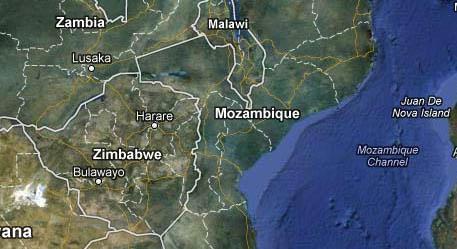 Mozambican HQ